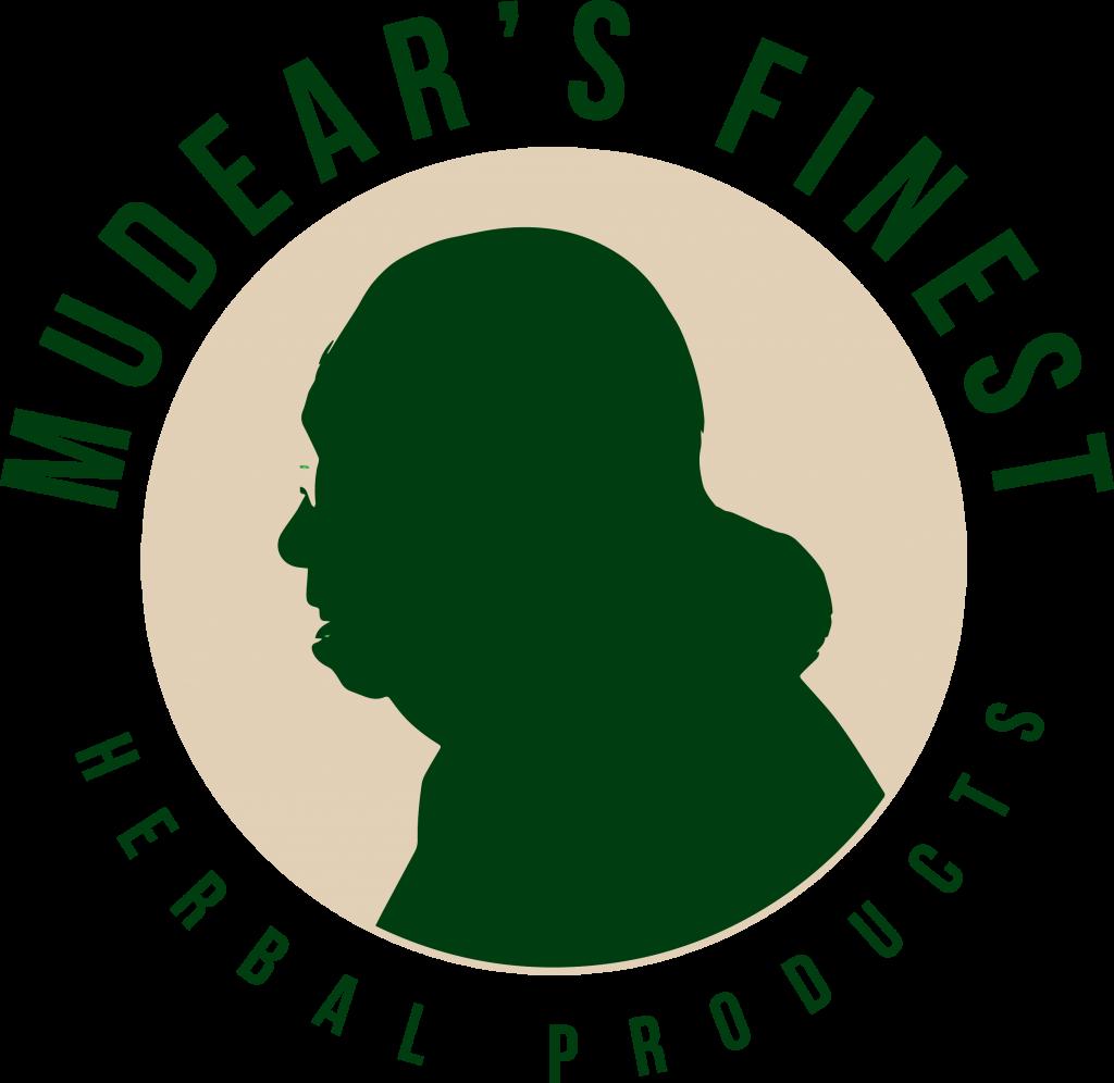 Mudear's Official Logo 2