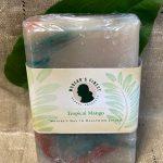Tropical Mango – Mudear's Moisturizing Soaps